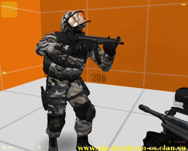 American Soldiers CT Pack